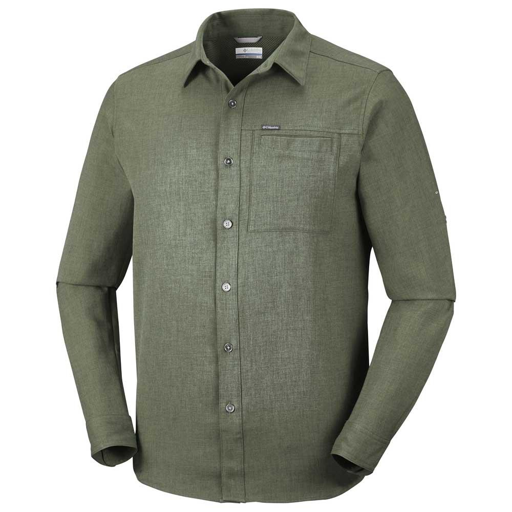Columbia Pilsner Lodge II L/S