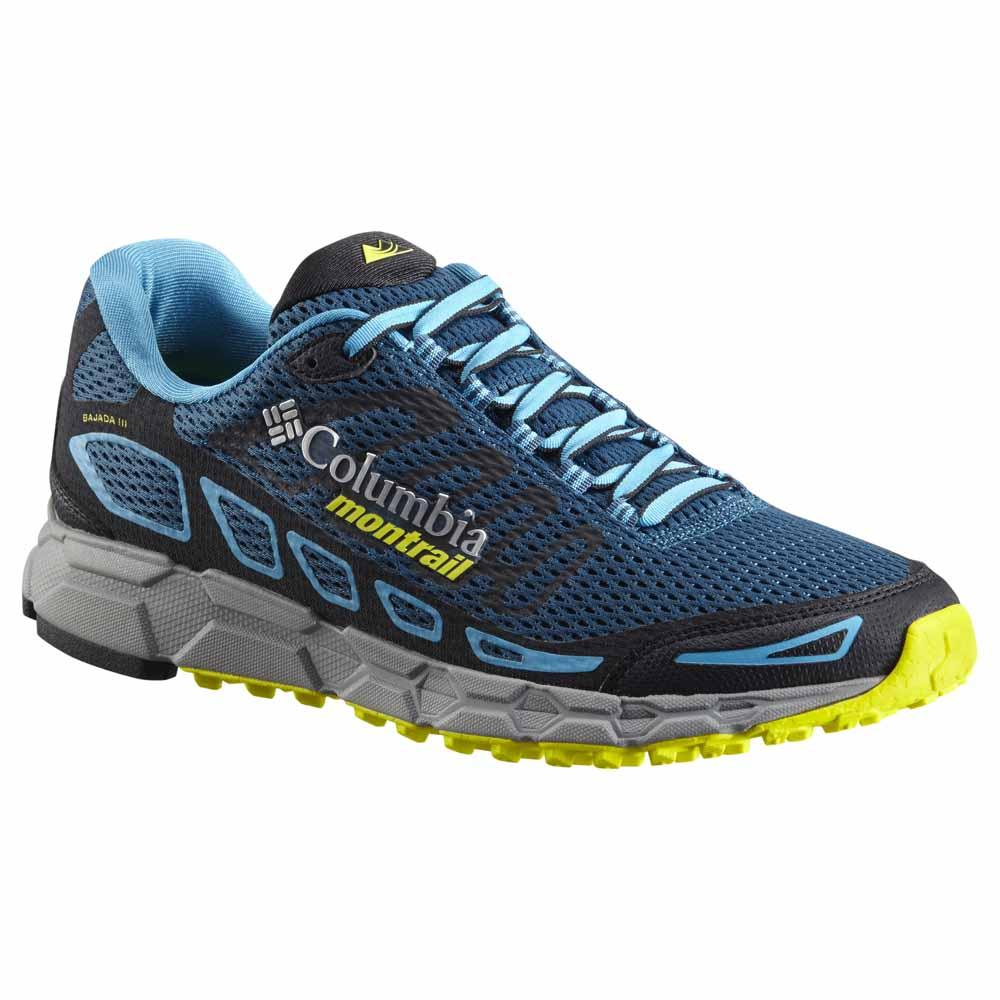 e50866b3dcf1 Columbia bajada iii blue buy and offers on trekkinn jpg 1000x1000 Trekkinn  keen alamosa