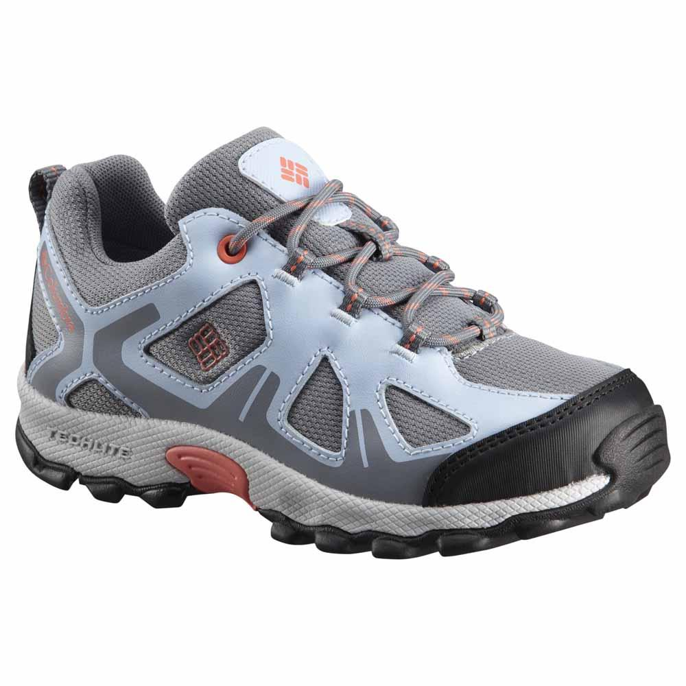 Columbia Kids Youth Peakfreak XCRSN Waterproof Hiking Shoe