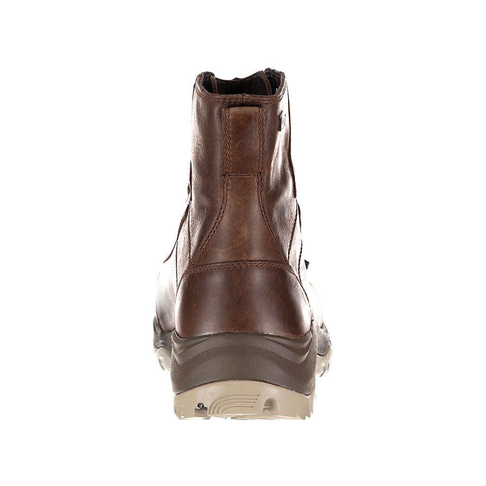 Columbia Camden Outdry Chukka Leather Botas de Senderismo Mujer