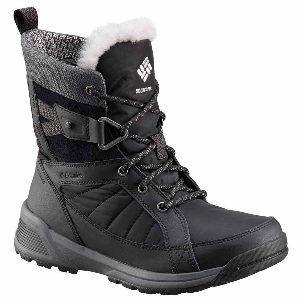Columbia Meadows Shorty Omni Heat 3d Chaussures après ski