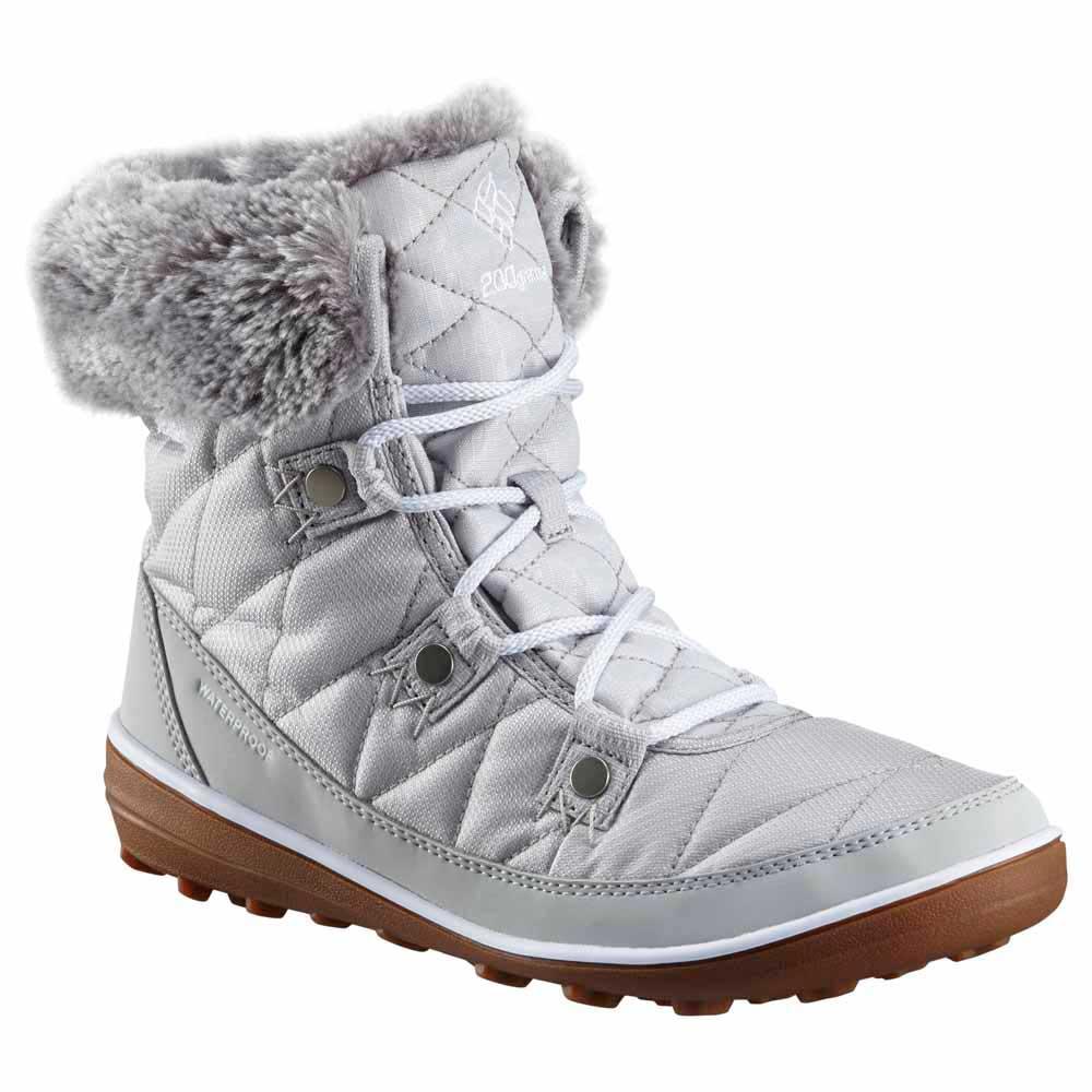 Køb Columbia Heavenly Omni Heat damestøvle | Spejder Sport