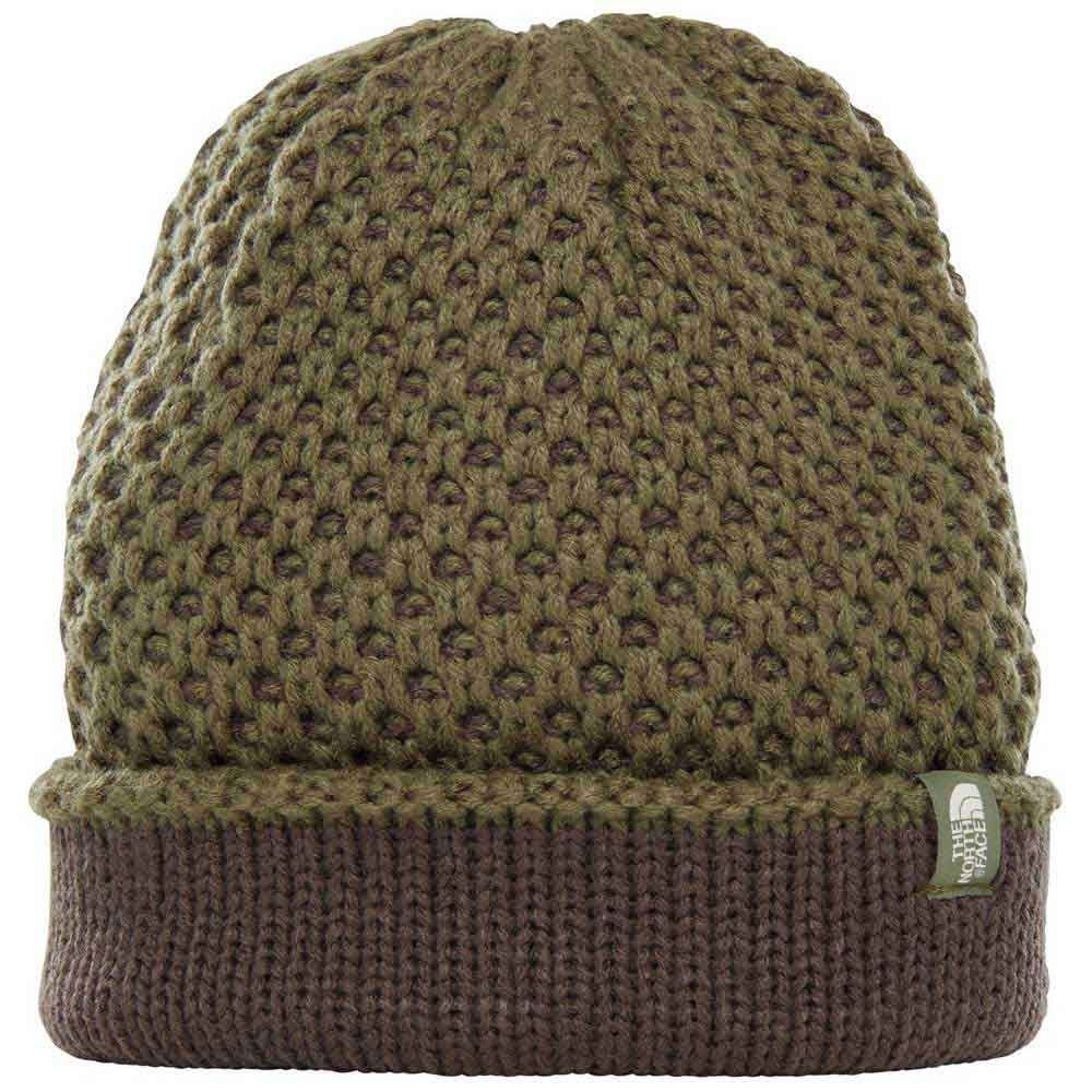 The north face Shinsky Beanie Brown buy and offers on Trekkinn 3c001e4016c