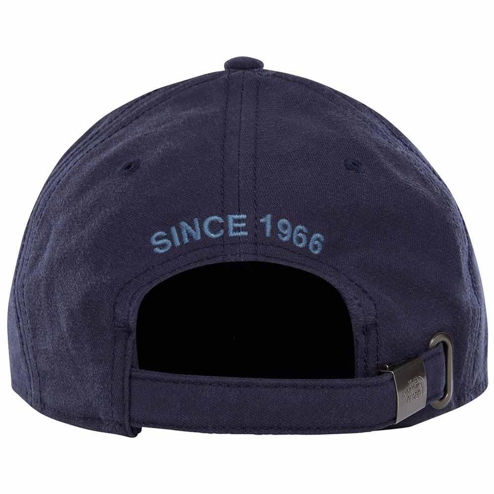 7f71dd3e892b7 The north face 66 Classic Hat Azul comprar y ofertas en Trekkinn