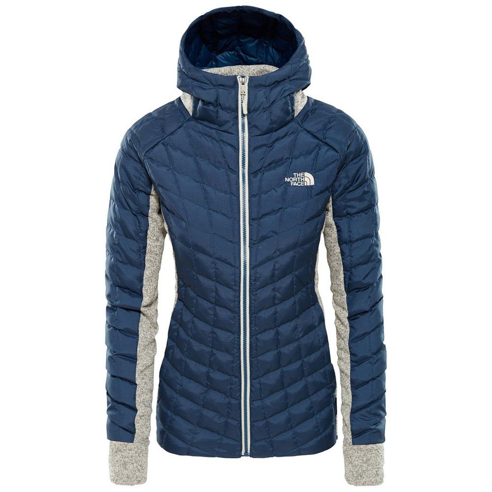 super popular 35f61 21227 Hoodie Blu Face North Trekkinn Gordon The Thermoball Lyons U