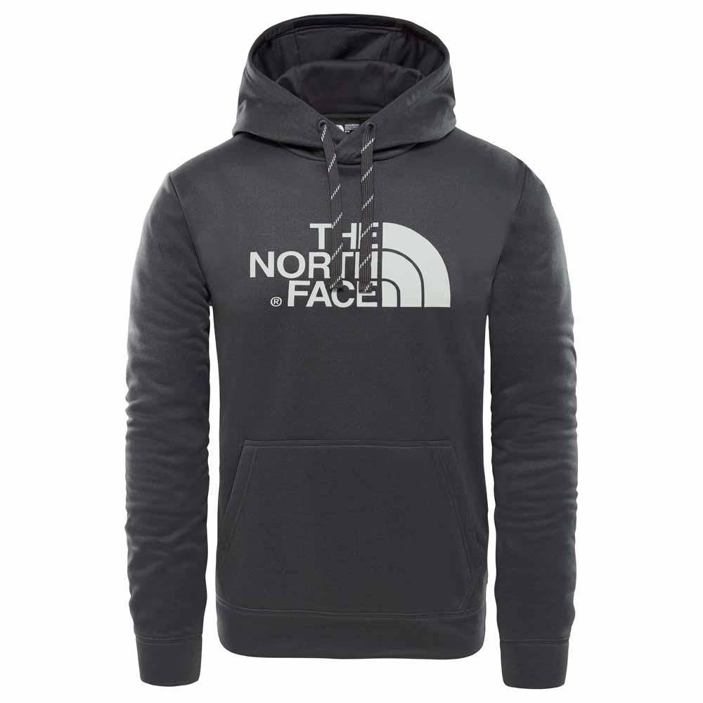 a67043d36 The north face Surgent Halfdome Po Hoodie