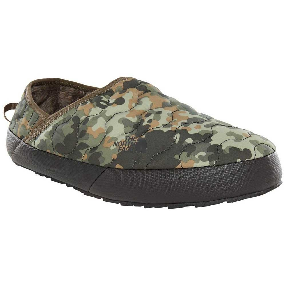 The north face Thermoball Traction Mule IV Verde 1bc435d32307