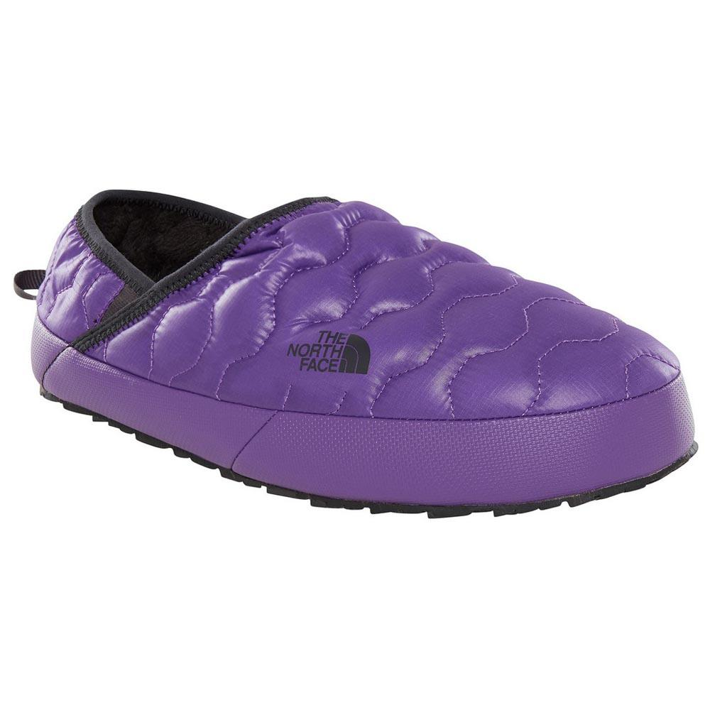 The north face Thermoball Traction Mule IV Viola 6d1dde8ed28a