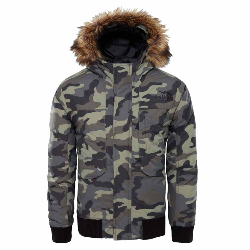 1a31aabf3b69c The north face Gotham Down Multicolor buy and offers on Trekkinn