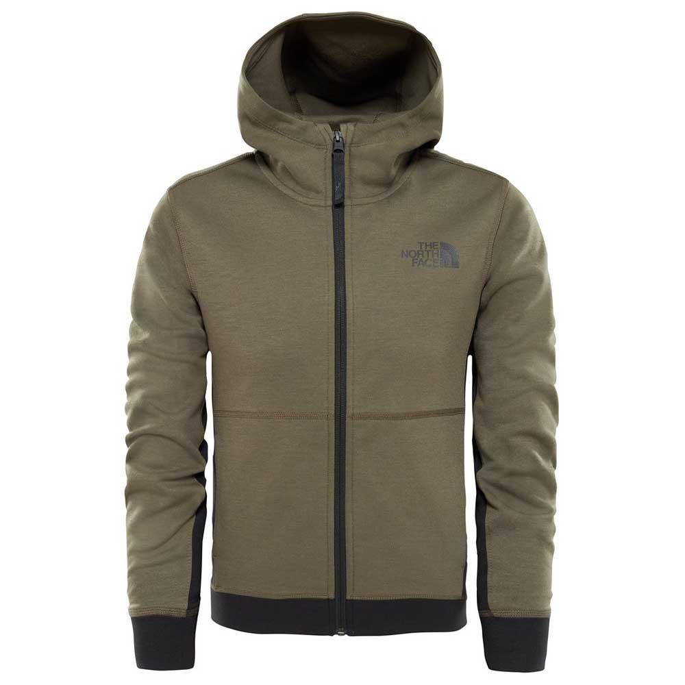 bee154ad6 The north face Slacker Hoodie