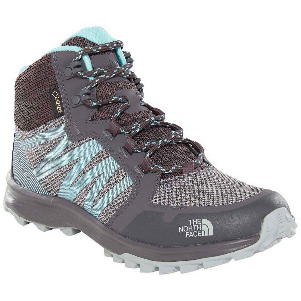 The north face Litewave Fastpack Mid