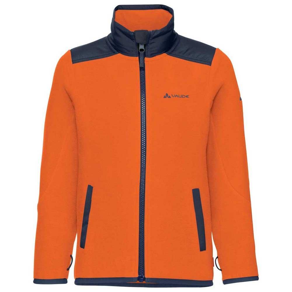 Vaude Childrens Racoon Fleece Jacket