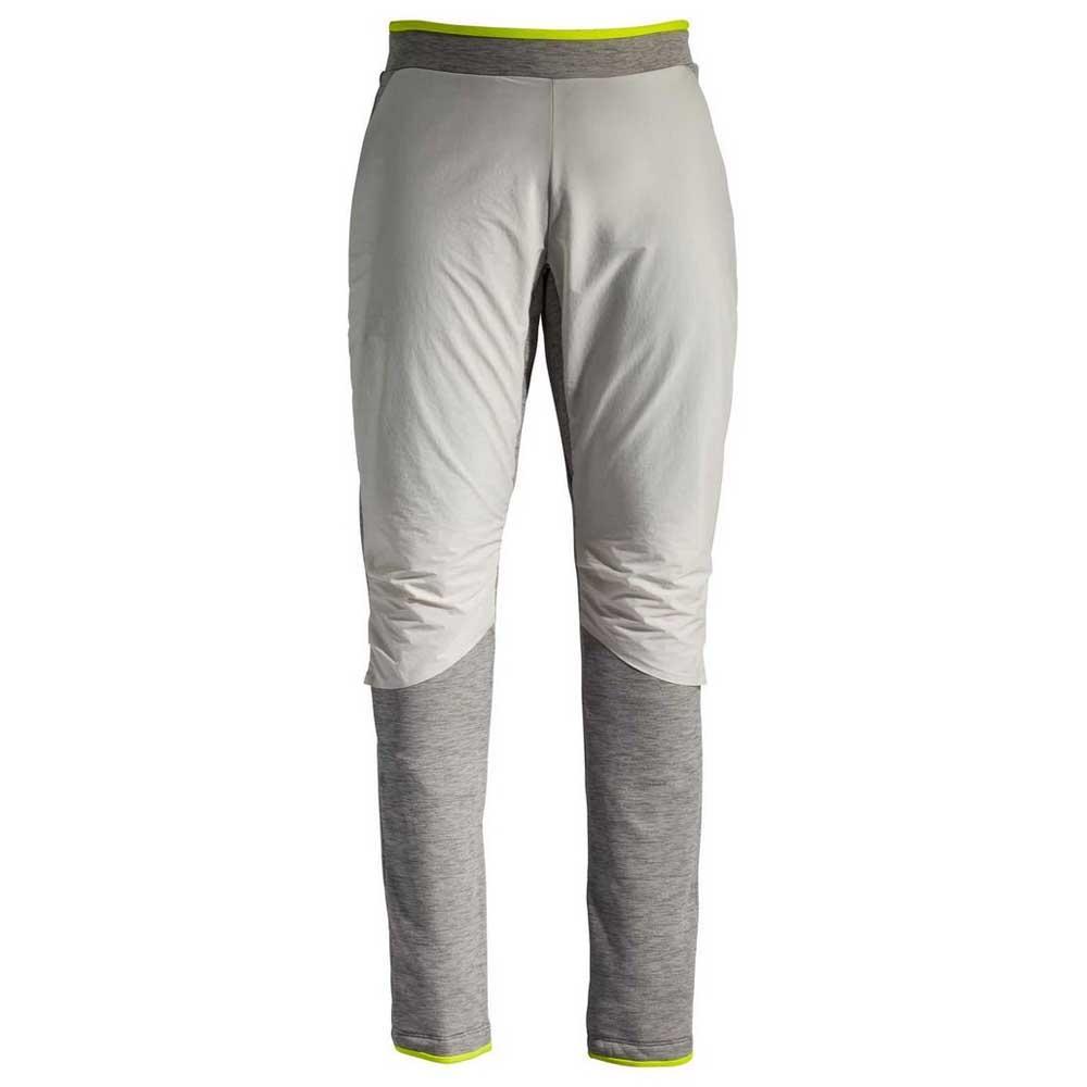 2a43b0e92b0c4 VAUDE Green Core Fleece Pants Grey buy and offers on Trekkinn