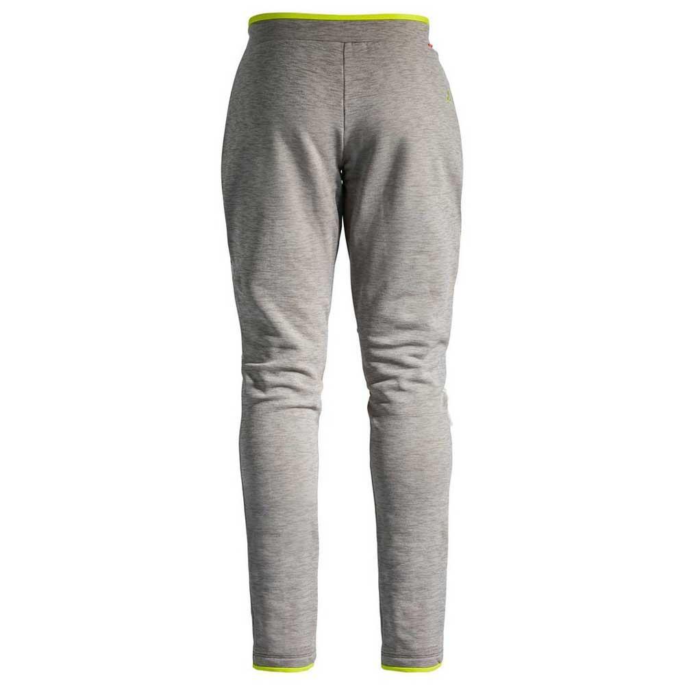 e8bf08362 VAUDE Green Core Fleece Pants Grey buy and offers on Trekkinn