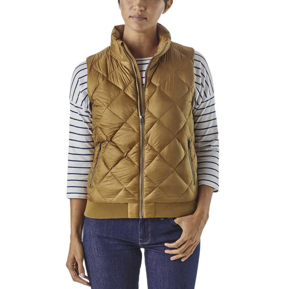 b4ebcc09582 Patagonia Prow Bomber Vest buy and offers on Trekkinn