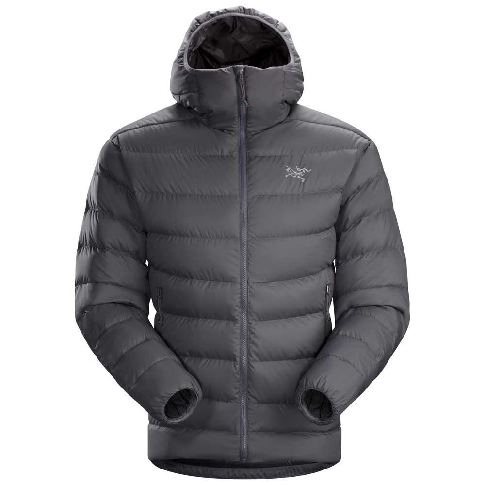 no sale tax new high quality latest fashion Arc'teryx Thorium AR Hoody Grey buy and offers on Trekkinn