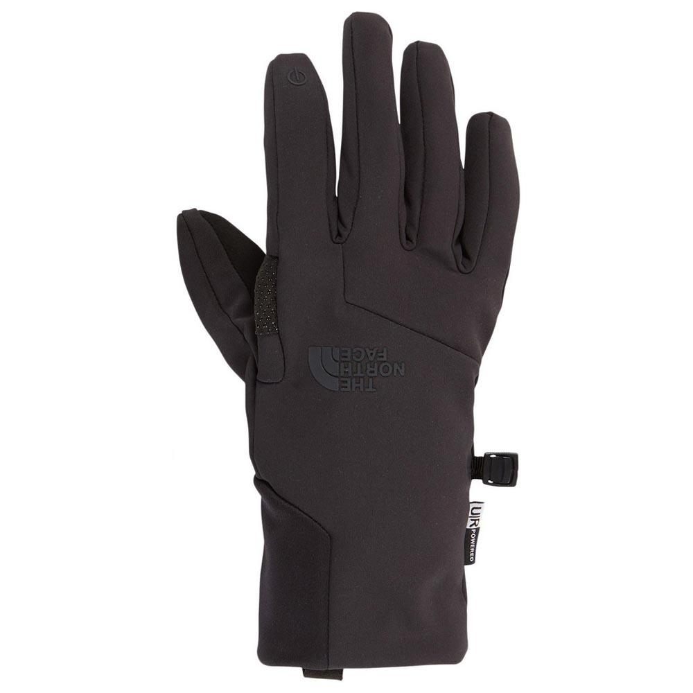 Gants The-north-face Apex Etip M TNF Black