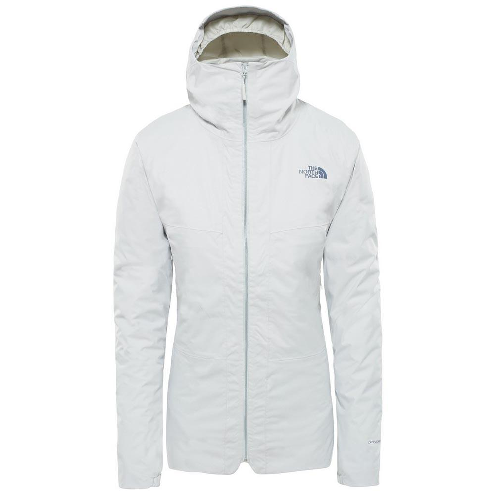 56138ae7a1049 The north face Hikesteller Triclimate White