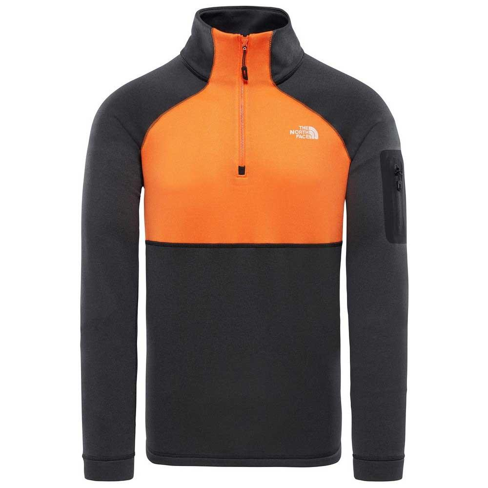 930d2125b The north face Impendor Powerdry 1/4 Zip