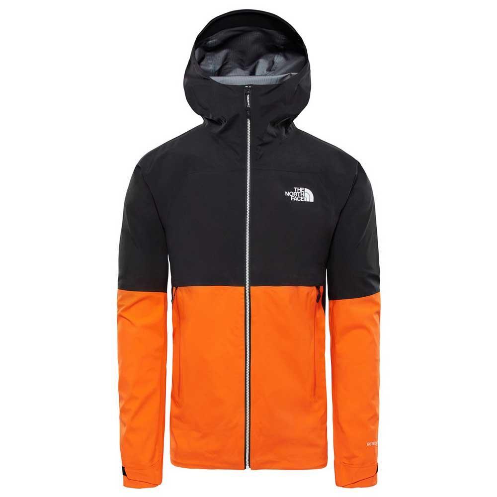 5215f77f The north face Impendor Shell Jacket Orange, Trekkinn