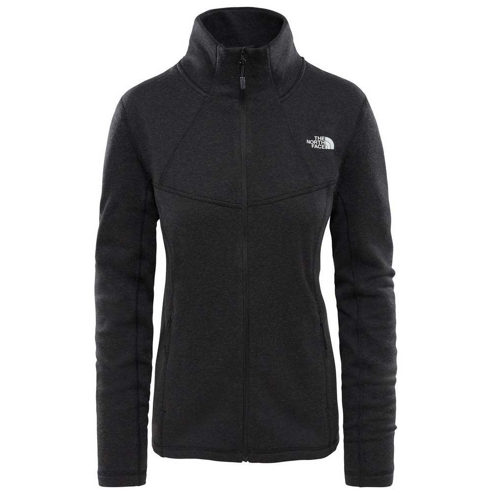The north face Inlux Wool FZ Jacket