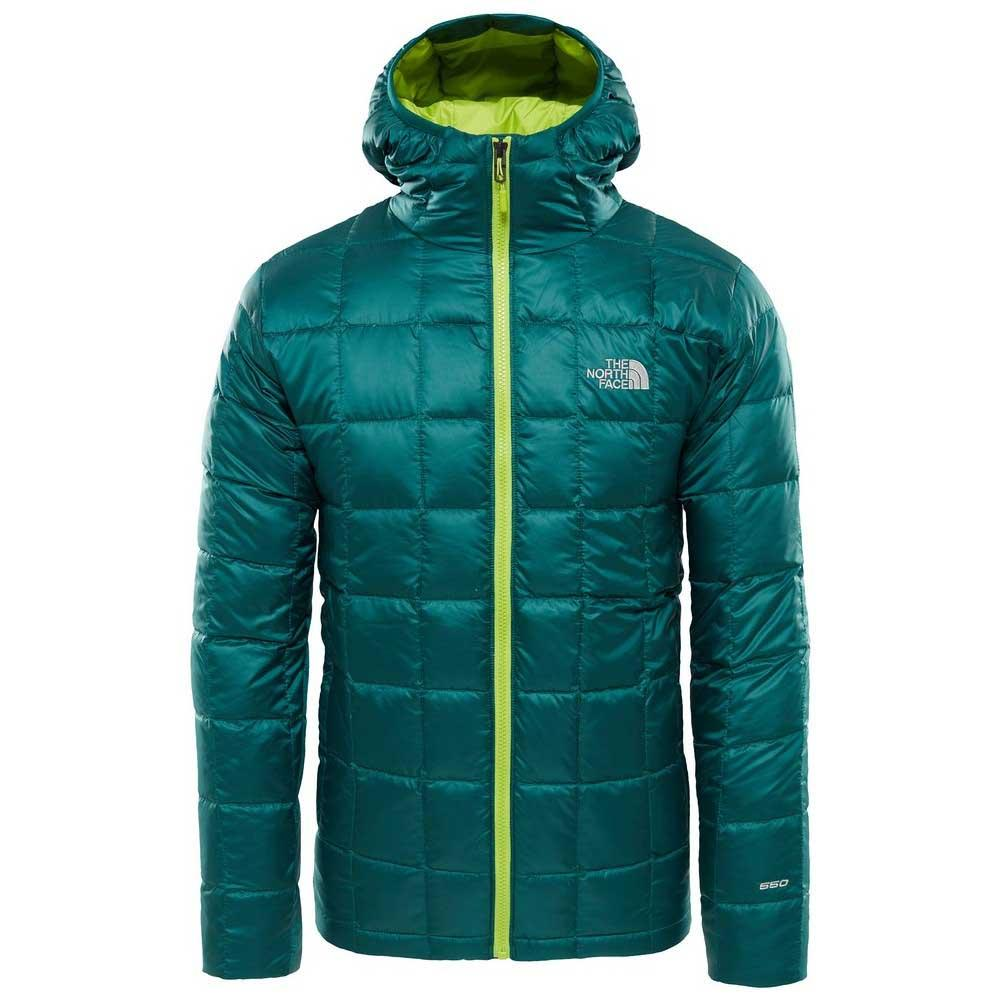 868187cba The north face Kabru Hooded Down Jacket