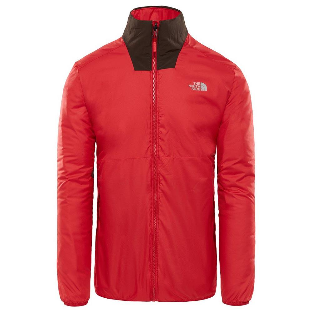 592c1aecf1 The north face Kabru Triclimate Rouge, Trekkinn