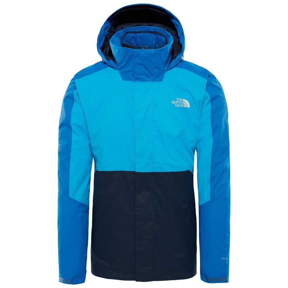 new arrivals 17158 708a4 The north face Kabru Triclimate