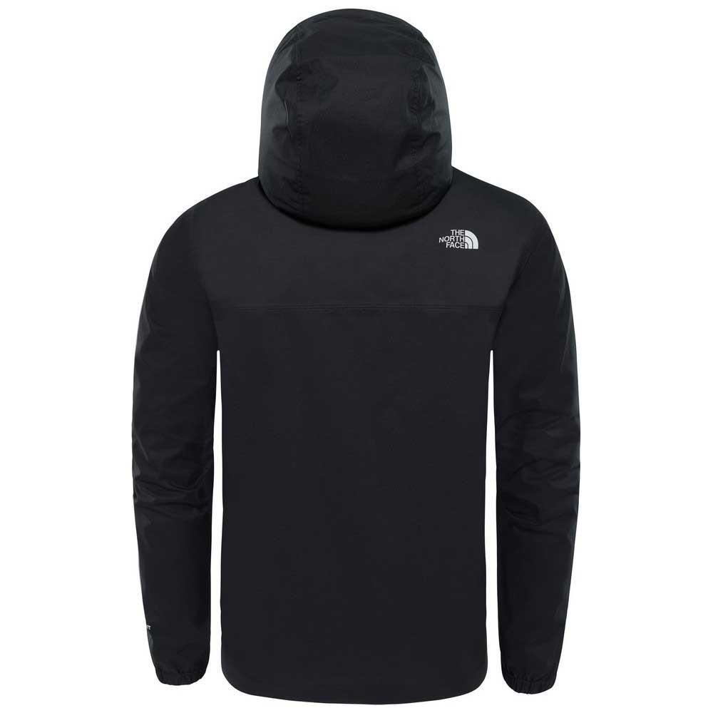 The North Face Allværsjakke til hele familien får du kjøpt