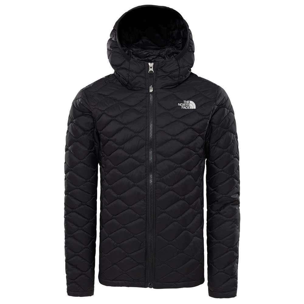 18045d126 The north face ThermoBall Hoodie Girls