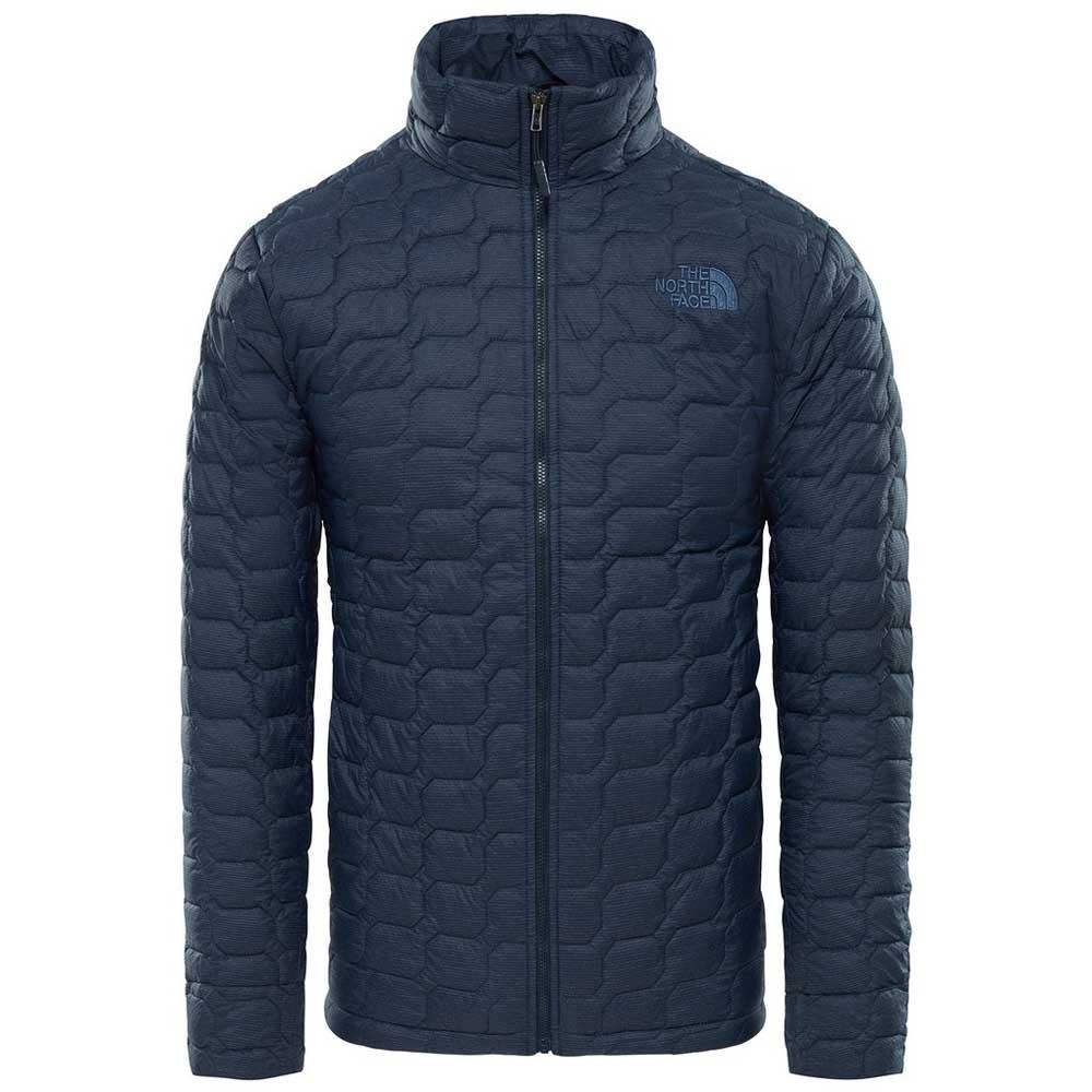 Release-Info zu immer beliebt auf Lager The north face ThermoBall Jacket