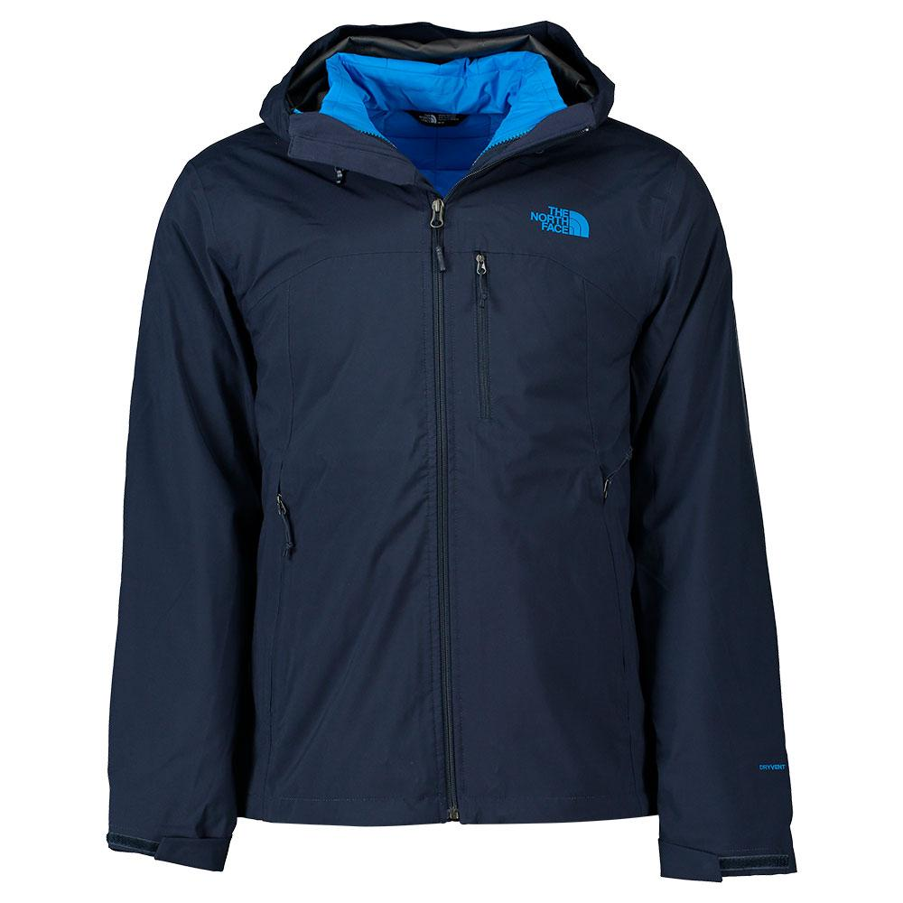 chaqueta de hombre thermoball triclimate