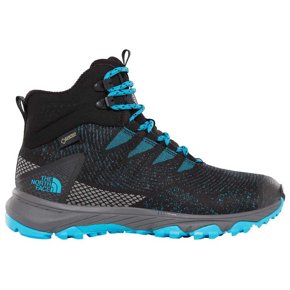 The north face Ultra Fastpack III Mid Goretex Woven Czarny