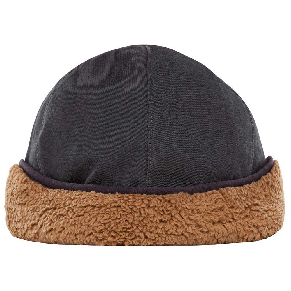 643a7203b72cb The north face Campshire Earflap Schwarz