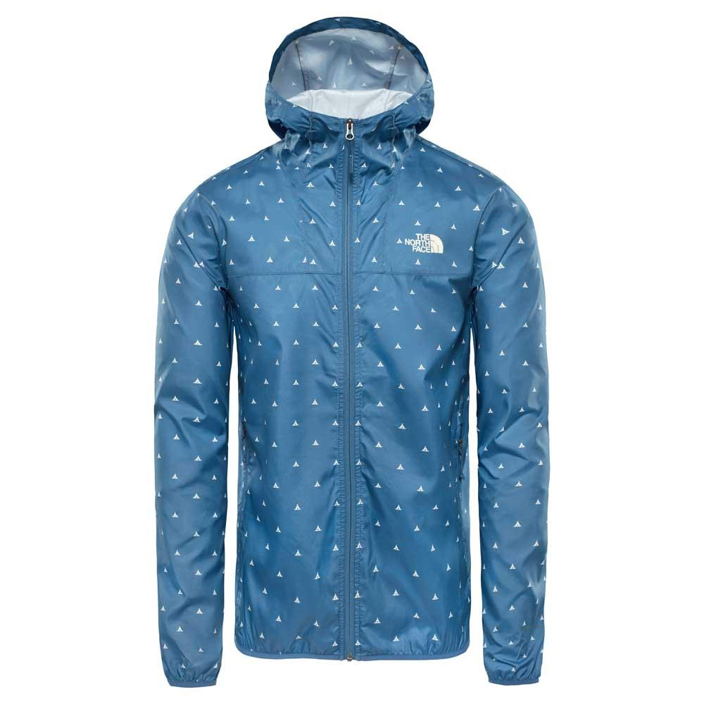 680c29ab1 The north face Printed Cyclone Hoodie