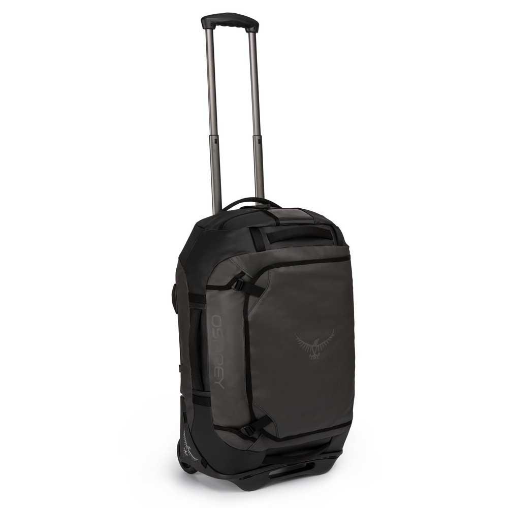 Bagages Osprey Rolling Transporter 40l One Size Black