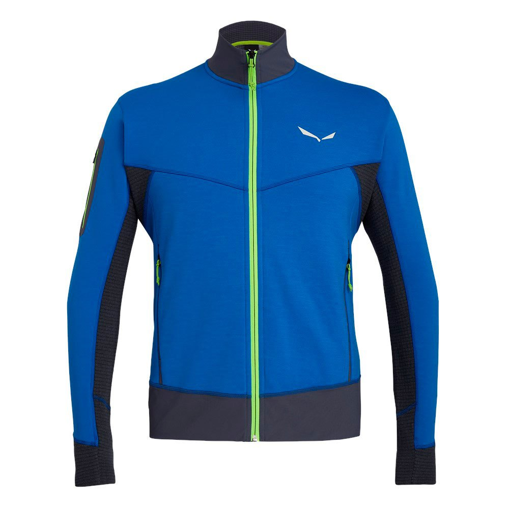 Salewa Ortles Stretch Hybrid Jacket
