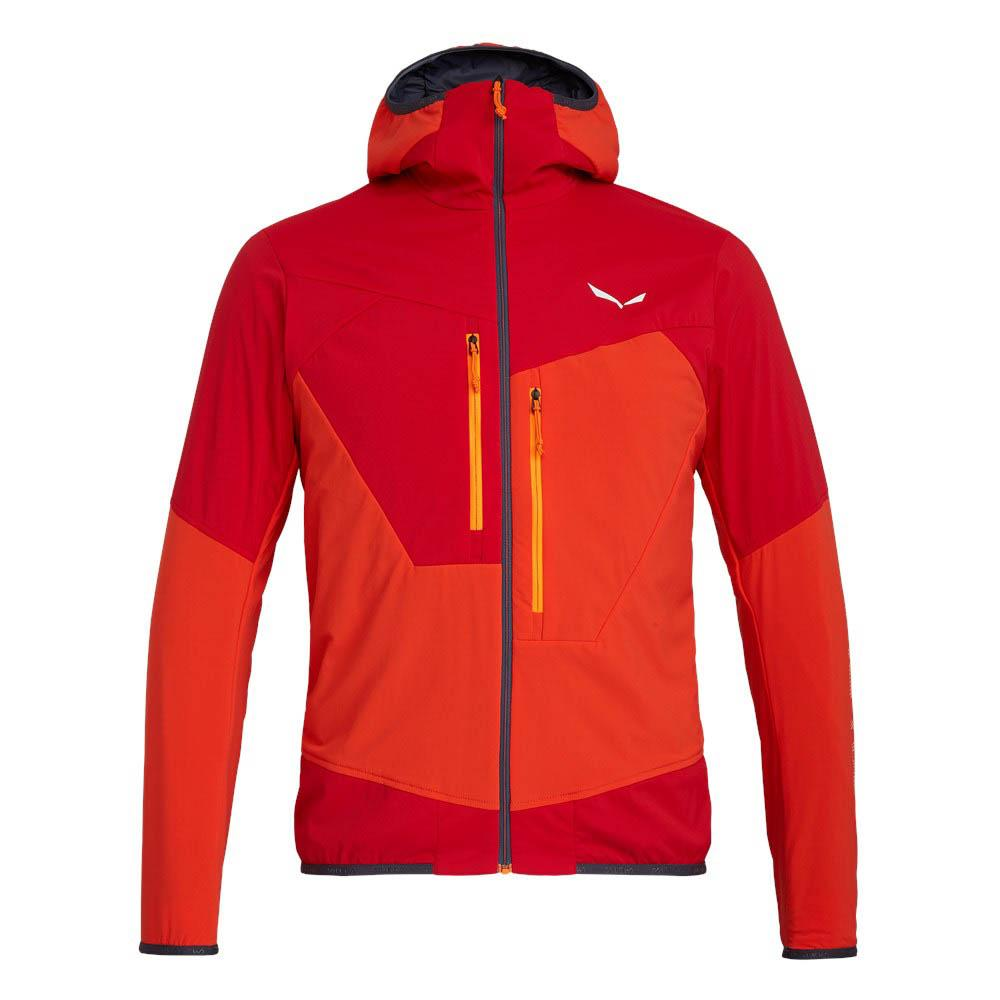 Salewa Sesvenna PTC Alpha Jacket