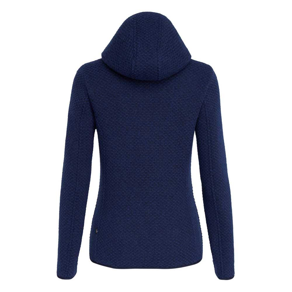 9cf4e2c2fa9c Salewa Woolen 2L Hoody buy and offers on Trekkinn