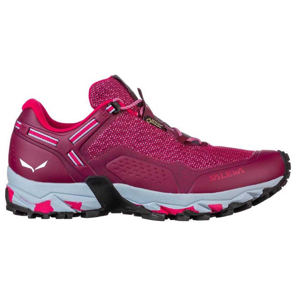 La sportiva Bushido II Ροζ, Trekkinn