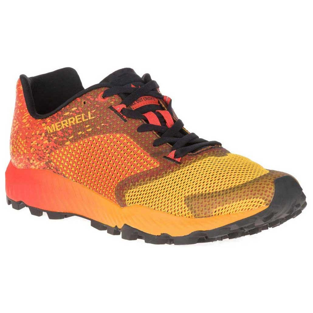 Merrell All Out Crush 2 Orange buy and