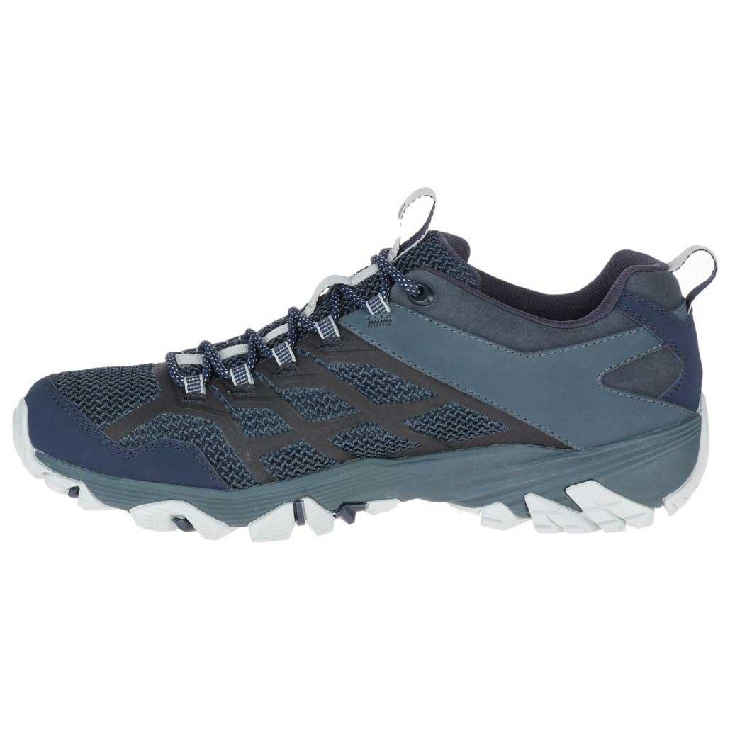 Merrell Moab FST 2 GTX men/'s walking hiking shoe trainer boot sizes  7 8 9 10 11
