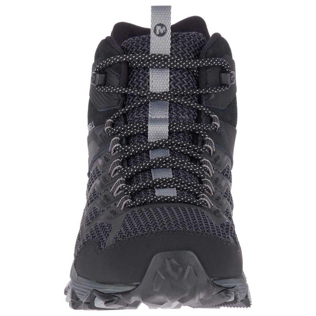 merrell moab fst hiking boot aop