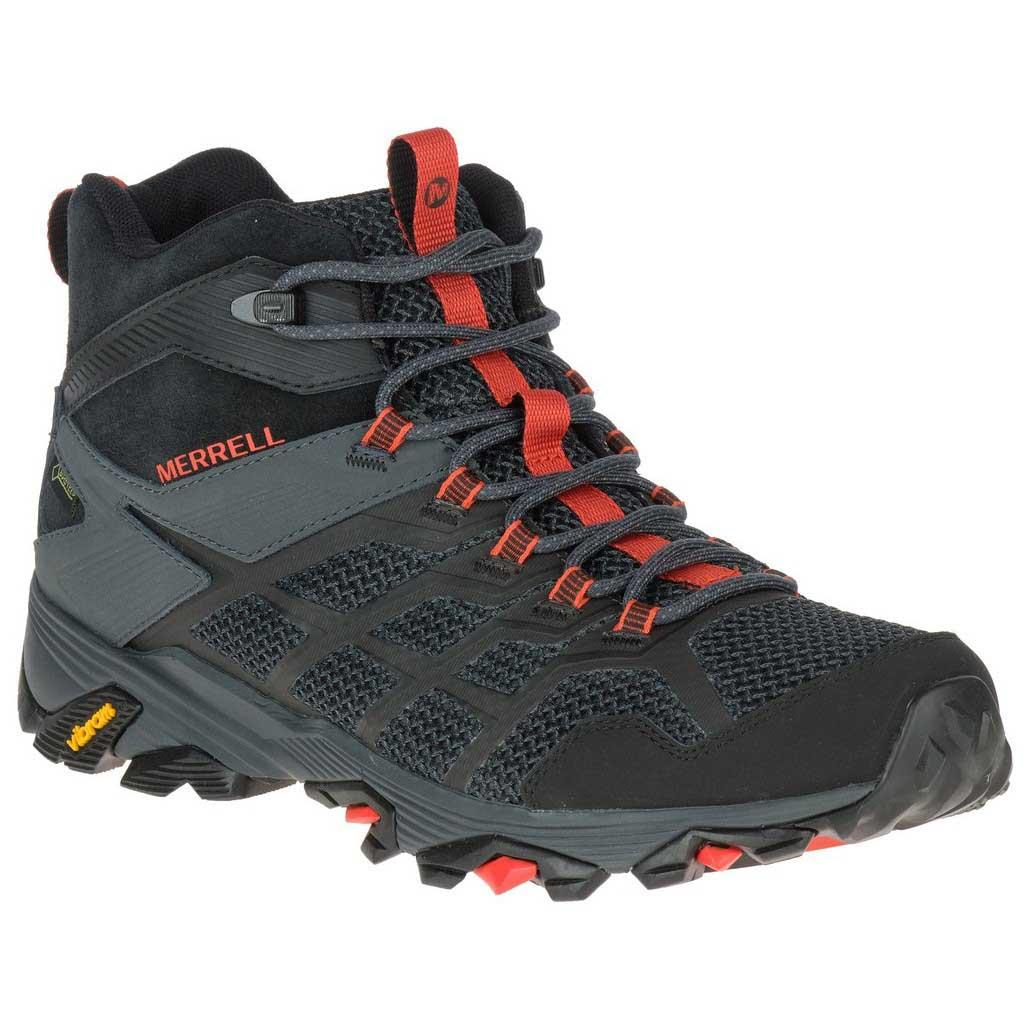 merrell moab fst 2 mid womens review do