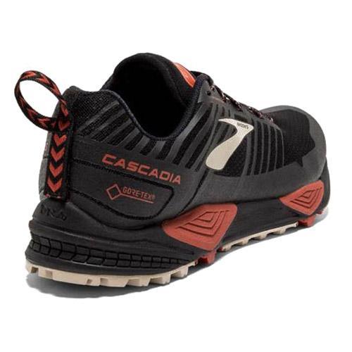 Brooks Cascadia 13 Goretex Black buy