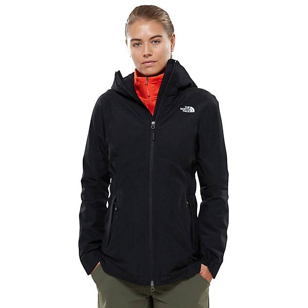 14905e7b6 The north face Hikesteller Parka Shell Jacket