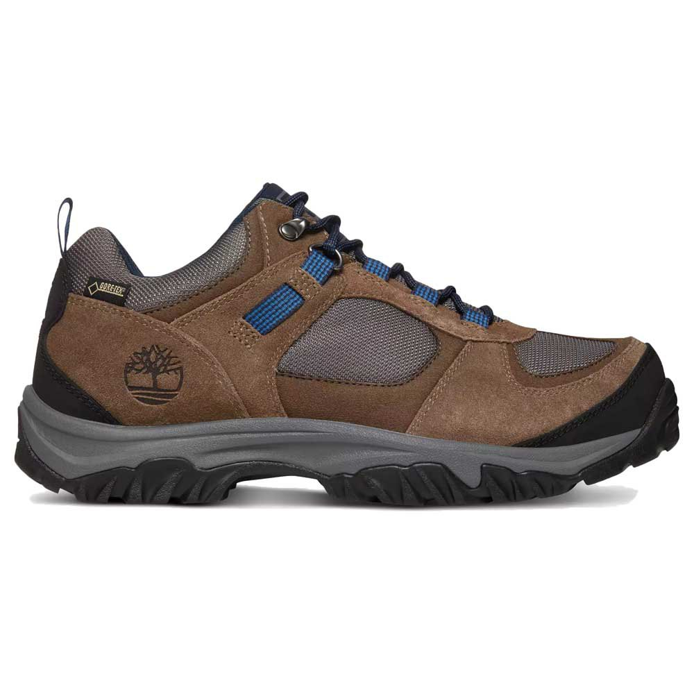 Timberland MT Major Low FabricLeather Goretex Bruin