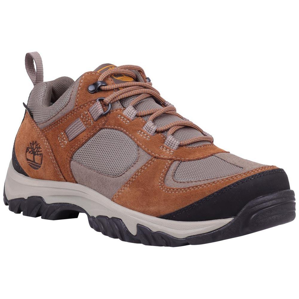 Timberland MT Major Low FabricLeather Goretex
