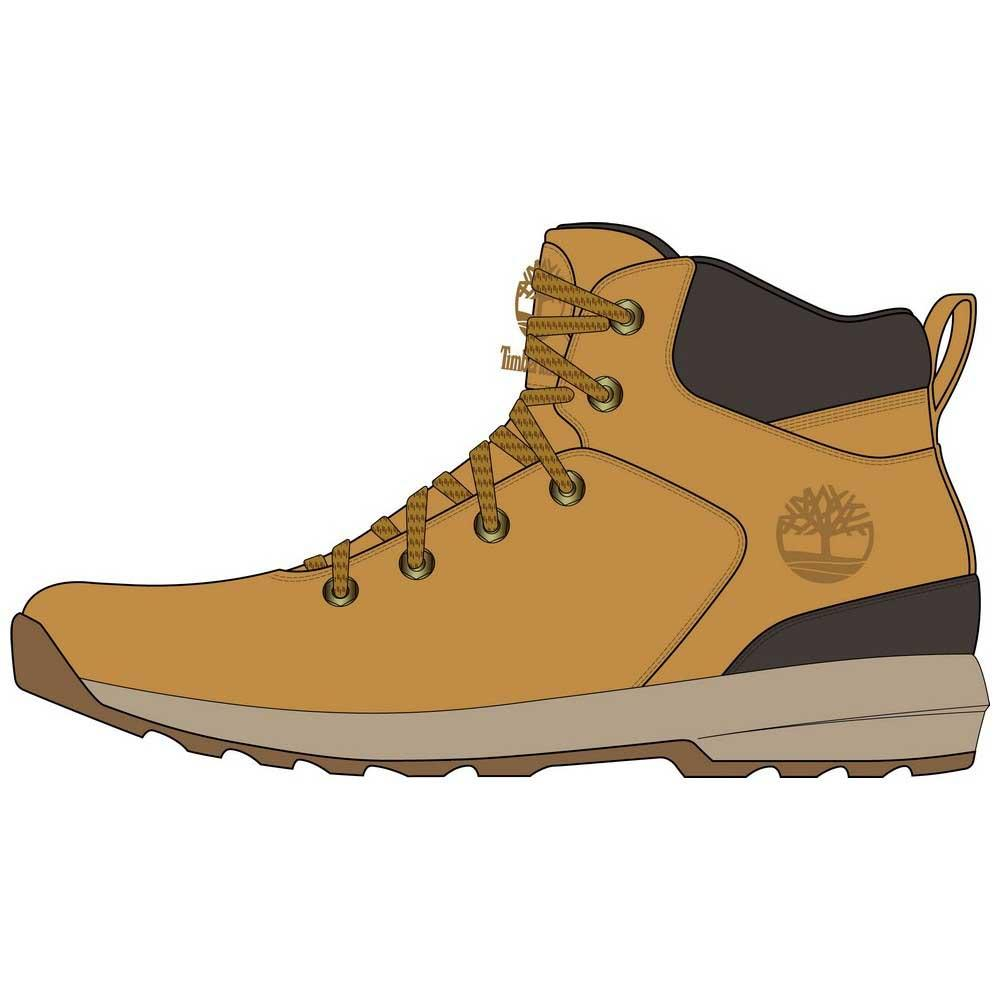 Timberland Westford Mid Toddler buy and offers on Trekkinn 979c4a48da7