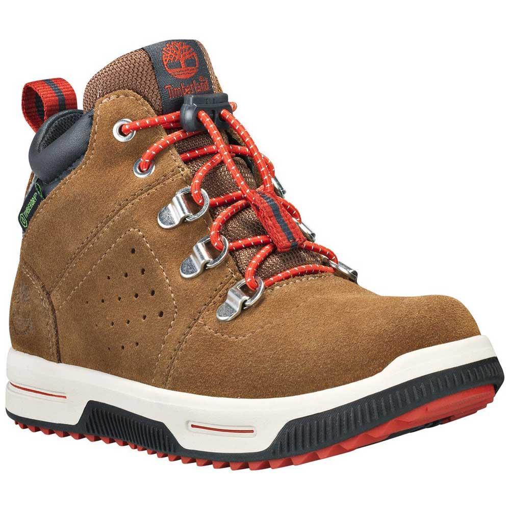 city boots timberland